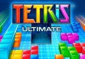 Tetris Ultimate Steam CD Key