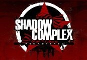 Shadow Complex Remastered Steam CD Key