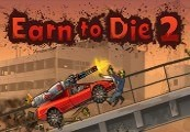 Earn to Die 2 Steam Gift