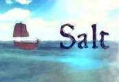 Salt Steam CD Key