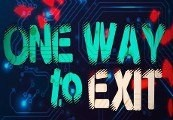 One Way to Exit Steam CD Key