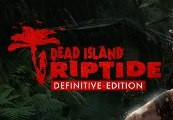 Dead Island Riptide Definitive Edition EU XBOX One CD Key