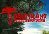 Dead Island Definitive Edition ROW Steam CD Key