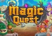Magic Quest Steam CD Key