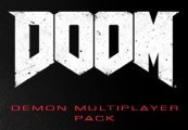Doom - Demon Multiplayer Pack DLC Steam CD Key