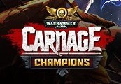 Warhammer 40,000: Carnage Champions Steam CD Key