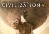 Sid Meier's Civilization VI NA/SA/OCEANIA Steam CD Key