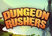 Dungeon Rushers - Soundtrack and Wallpapers DLC Steam CD Key