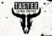 TASTEE: Lethal Tactics Clé  Steam