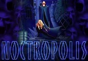 Noctropolis Steam CD Key
