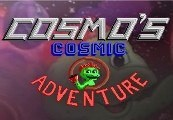 Cosmo's Cosmic Adventure Steam CD Key
