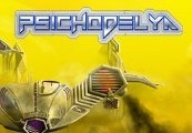Psichodelya Steam CD Key