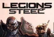 Legions of Steel Steam CD Key