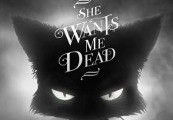 She Wants Me Dead EU PS4 CD Key