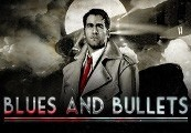 Blues and Bullets - Episode 1 EU PS4 CD key