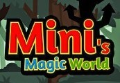 Mini's Magic World Steam CD Key