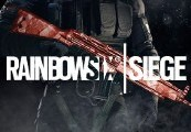Tom Clancy's Rainbow Six Siege - Ruby Weapon Skin Uplay CD Key