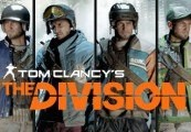Tom Clancy's The Division -  Let It Snow DLC Uplay CD Key