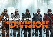 Tom Clancy's The Division - Frontline Pack Uplay CD Key