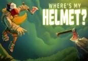 Where's My Helmet? Steam CD Key