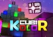Cubikolor Clé Steam