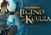 The Legend of Korra Steam Gift