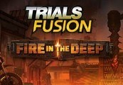 Trials Fusion - Fire in the Deep DLC Uplay CD Key