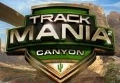 TrackMania 2 Canyon Clé Uplay