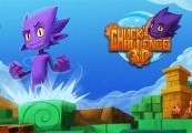 Chuck's Challenge 3D Steam CD Key