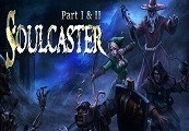 Soulcaster: Part I & II Steam CD Key
