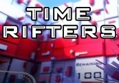 Time Rifters Steam CD Key