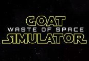 Goat Simulator - Waste of Space DLC Steam CD Key