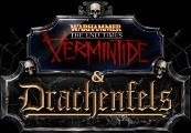 Warhammer: End Times - Vermintide + Drachenfels DLC Steam CD Key