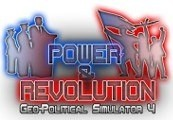 Power & Revolution Clé Steam