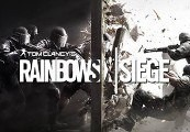 Tom Clancy's Rainbow Six Siege RU Uplay CD Key
