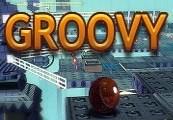 Groovy Clé Steam