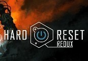 Hard Reset Redux EU PS4 CD Key