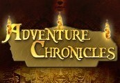 Adventure Chronicles: The Search For Lost Treasure Steam CD Key