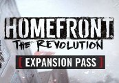 Homefront: The Revolution - Expansion Pass EU Steam CD Key