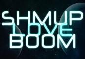 Shmup Love Boom Steam CD Key