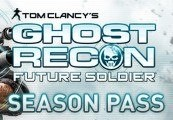 Tom Clancy's Ghost Recon: Future Soldier - Season Pass Uplay CD Key