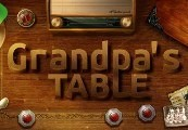 Grandpa's Table Steam CD Key