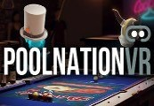 Pool Nation VR Steam CD Key