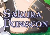 Sakura Dungeon Steam Gift