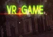 VR zGame Steam CD Key