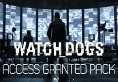 Watch Dogs - Access Granted Pack DLC Steam Gift