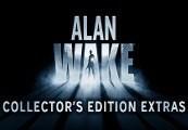 Alan Wake - Collector's Edition Extras DLC Steam CD Key