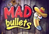 Mad Bullets Steam CD Key
