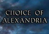 Choice of Alexandria Steam Gift