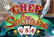 Chef Solitaire: USA Steam CD Key